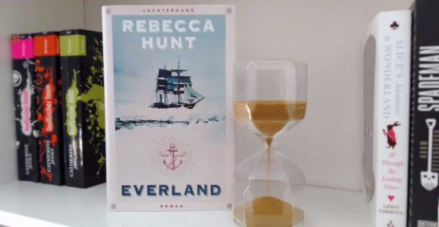 Rebecca Hunt: Everland
