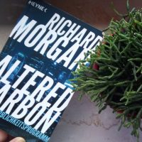 Richard Morgan: Altered Carbon