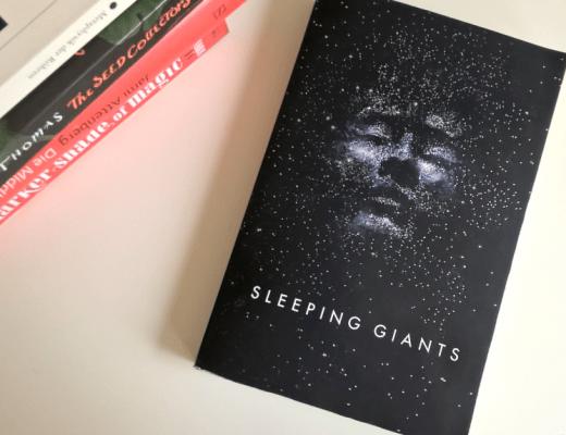 Sylvain Neuvel, Sleeping Giants