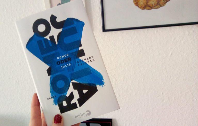Gerhard Falkner: Romeo oder Julia