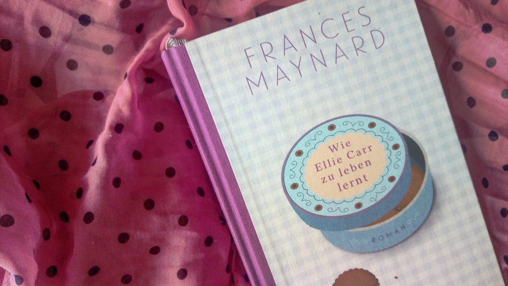 Frances Maynard, Wie Ellie Carr zu leben lernt