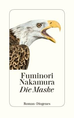 Fuminori Nakamura Die Maske Cover