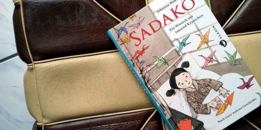 Johanna Hohnhold: Sadako