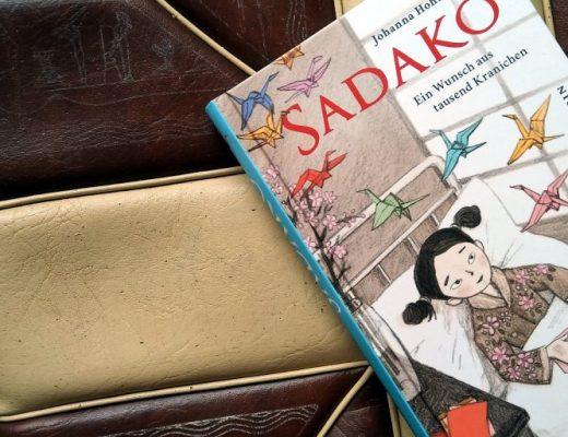 Johanna Hohnhold, Sadako. Ein Wunsch aus tausend Kranichen