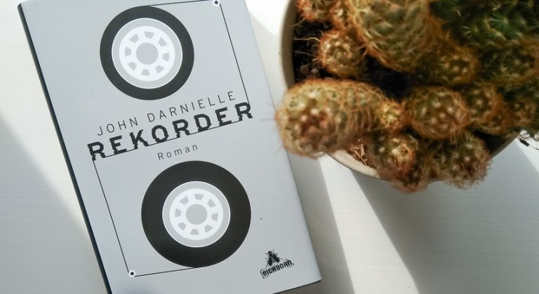 John Darnielle: Rekorder