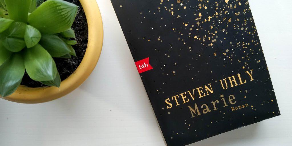Steven Uhly, Marie