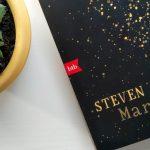Steven Uhly: Marie