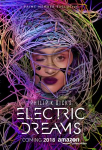 Philip K. Dick's Electric Dreams series