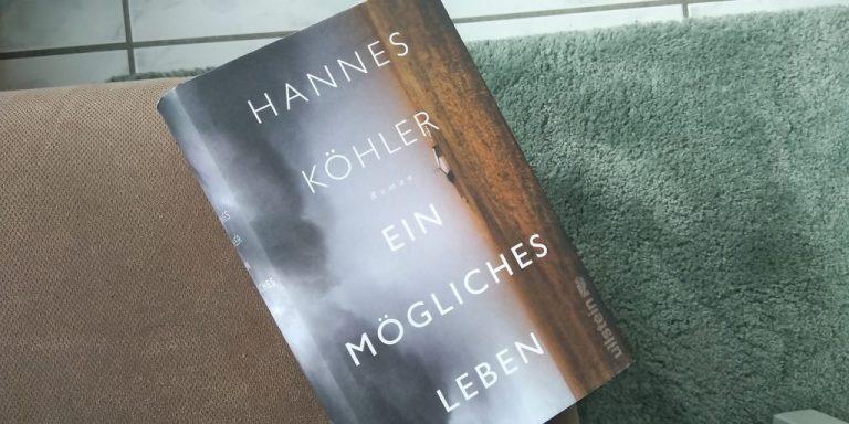 Hannes Köhler: Ein mögliches Leben