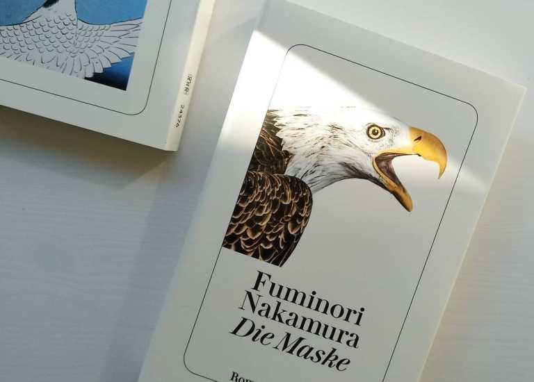 Fuminori Nakamura: Die Maske