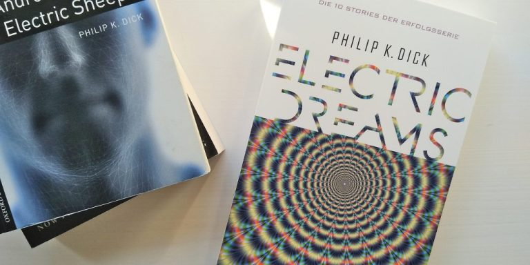 Philip K. Dick: Electric Dreams