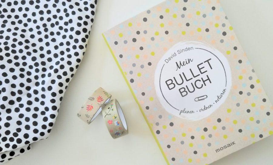 David Sinden: Mein Bullet Buch