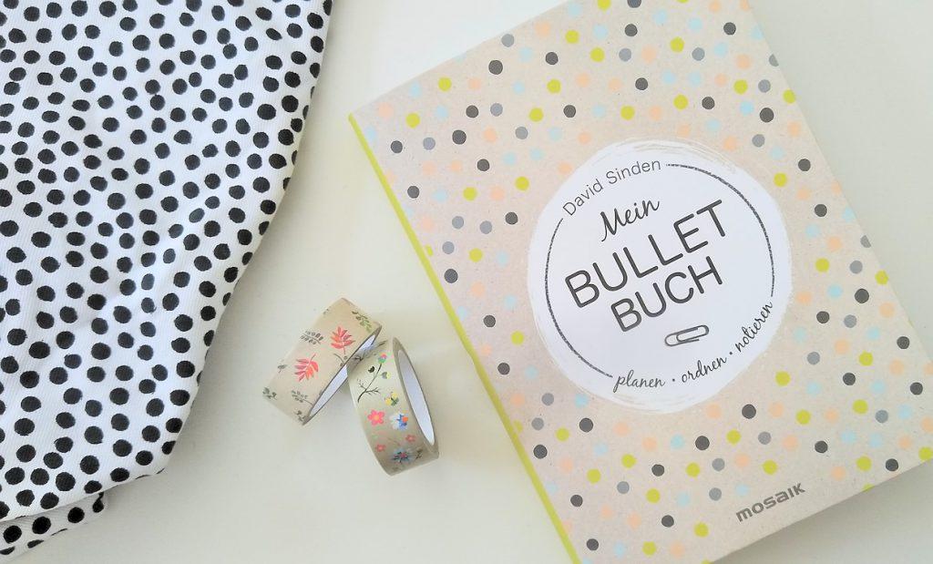 David Sinden, Mein Bullet Buch