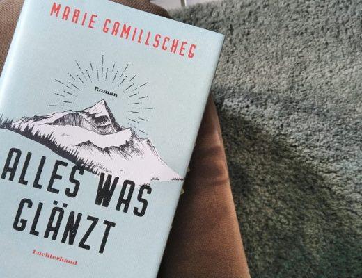 Marie Gamillscheg, Alles was glänzt