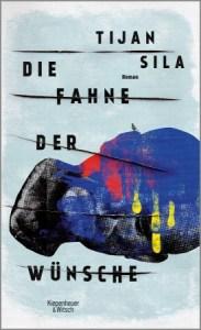 Tijan Sila, Die Fahne der Wünsche Cover