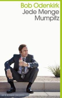Bob Odenkirk, Jede Menge Mumpitz Cover