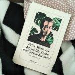 Fritz Mertens: Ich wollte Liebe und lernte hassen!