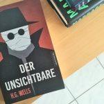 Bücher unter dem Radar: Der Unsichtbare