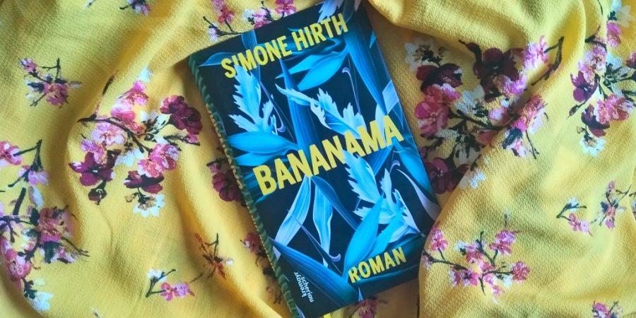 Simone Hirth: Bananama