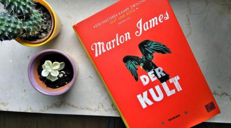Marlon James: Der Kult