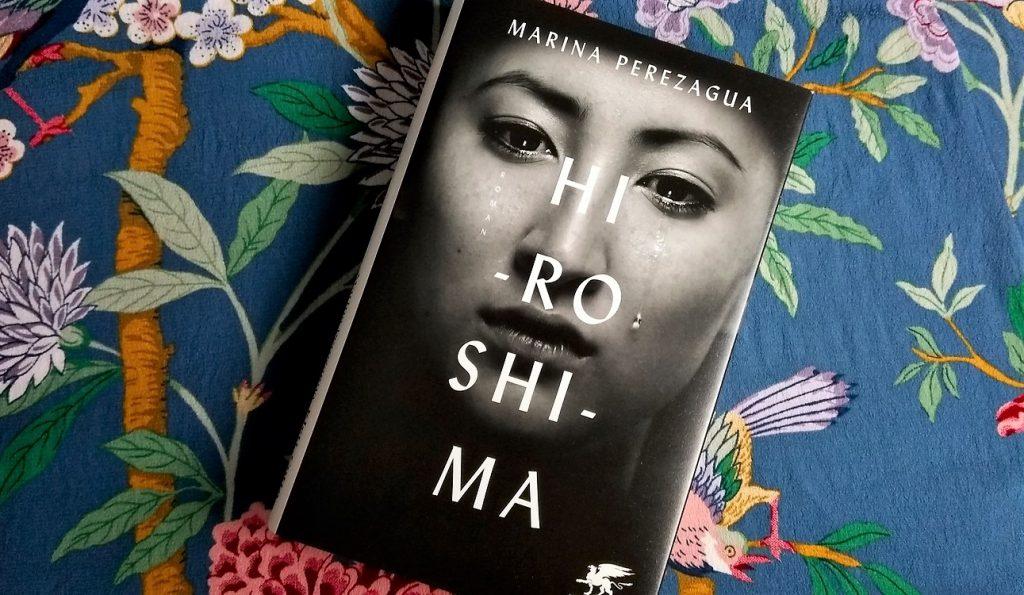 Marina Perezagua, Hiroshima