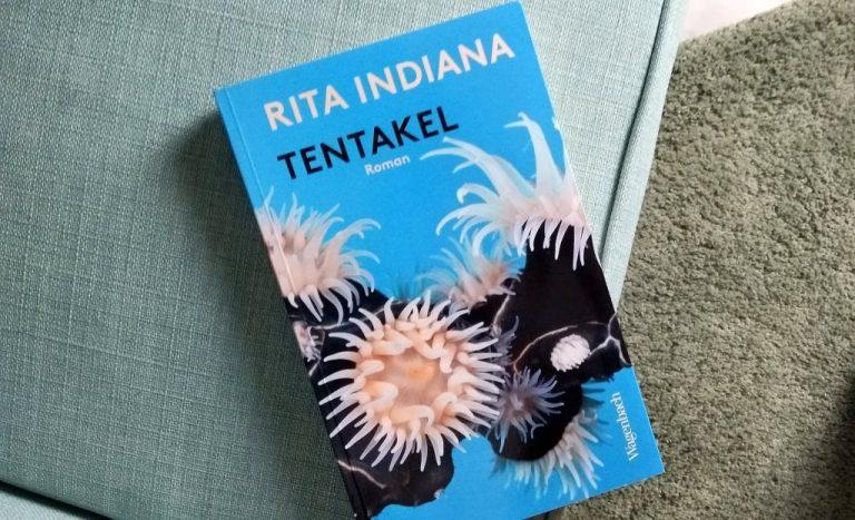 Rita Indiana: Tentakel