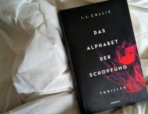 I. L. Callis, Das Alphabet der Schöpfung
