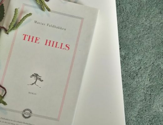 Matias Faldbakken, The Hills