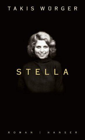 Takis Würger, Stella Cover