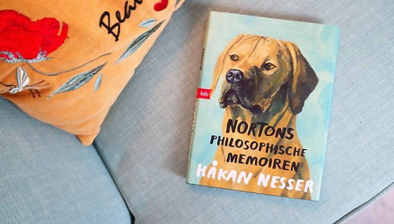 Kurz & Knapp: Nortons philosophische Memoiren