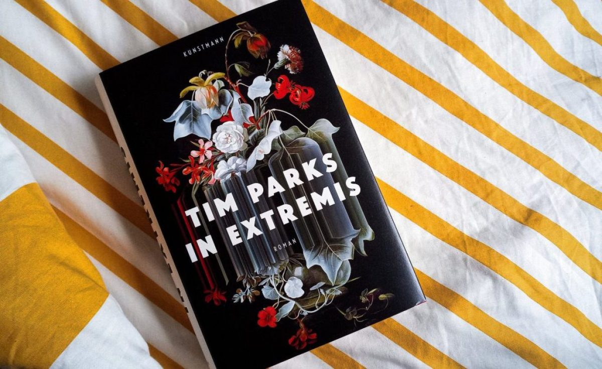 Tim Parks, In Extremis