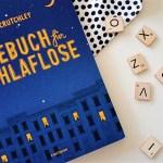 Tagebuch für Schlaflose: Raus aus der Gedankenspirale!