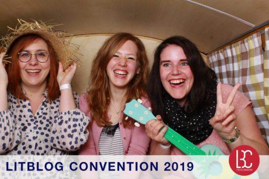 Litblogcon 2019