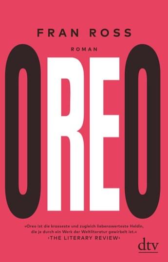Fran Ross, Oreo Cover