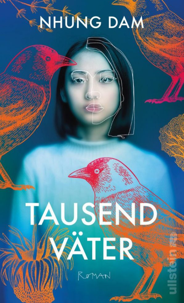 Nhung Dam, Tausend Väter Cover