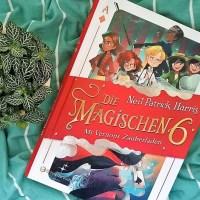 Neil Patrick Harris: Die Magischen 6. Mr. Vernons Zauberladen