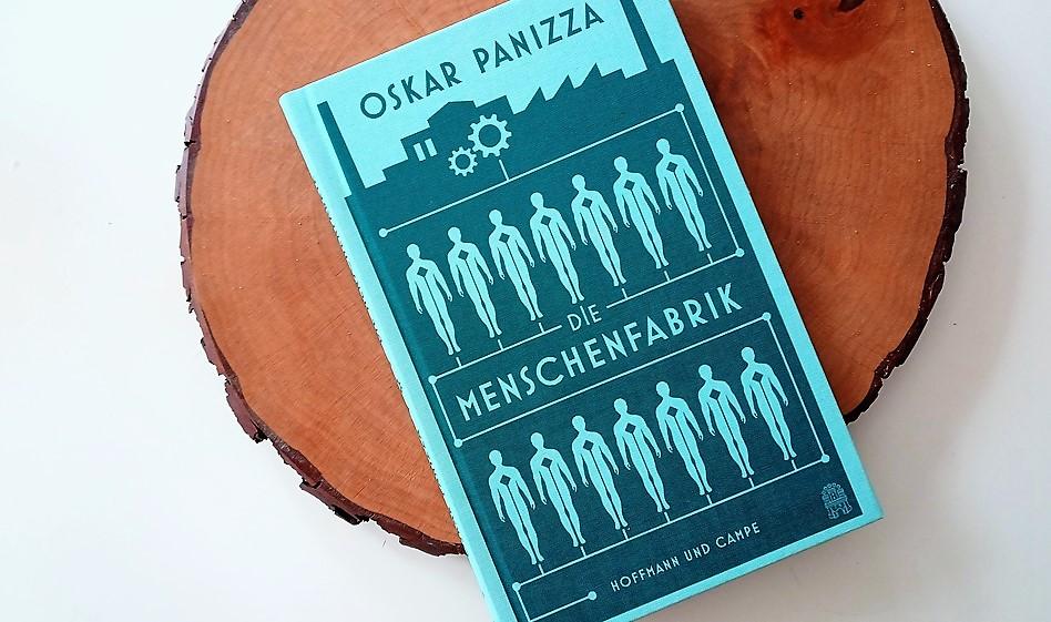 Oskar Panizza, Die Menschenfabrik