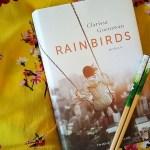 Eine Perle: »Rainbirds« von Clarissa Goenawan