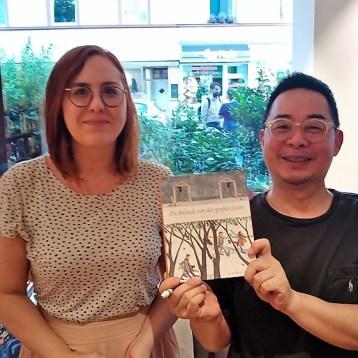 Jimmy Liao & seine Werke im Kurzportrait