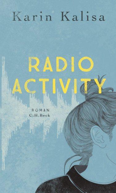 Karin Kalisa, Radio Activity Cover