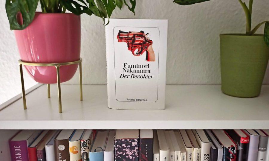 Fuminori Nakamura: Der Revolver