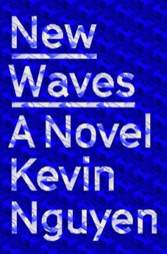 Kevin Nguyen, New Waves Cover
