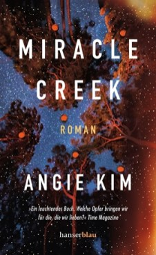 Angie Kim, Miracle Creek Cover