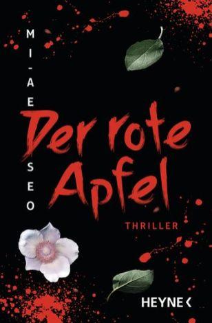 Mi-ae Seo, Der rote Apfel Cover
