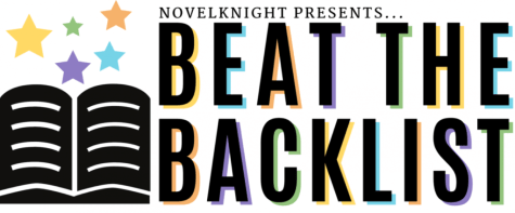 NovelKnight Beat the Backlist Bingo 2020