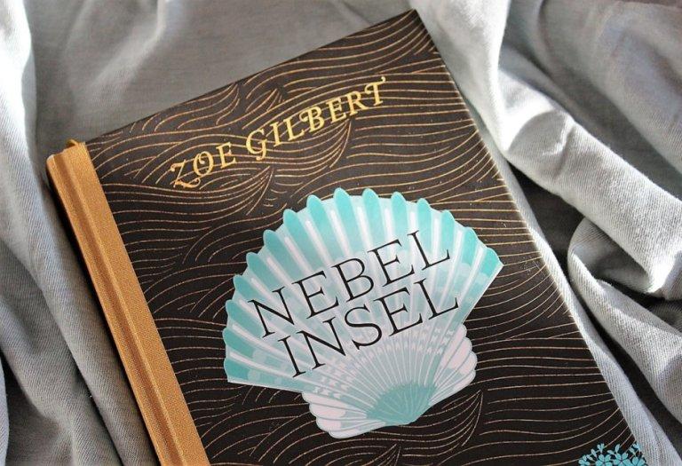 Märchenhaft: Zoe Gilberts »Nebelinsel«