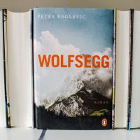 Harter Tobak, krasses Highlight: Peter Keglevics »Wolfsegg«