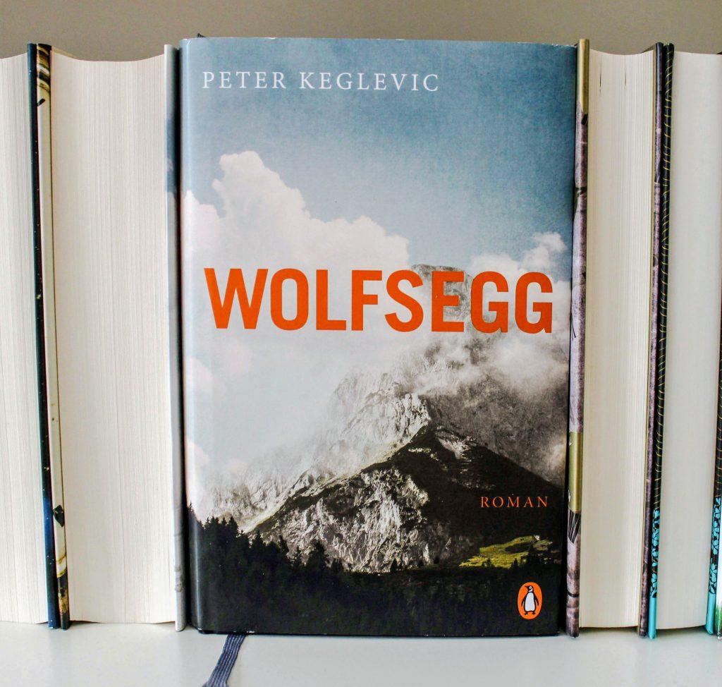 Peter Keglevic, Wolfsegg