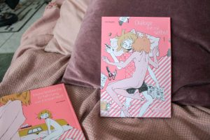 Quicktipp: Kabi Nagatas Manga über Depressionen