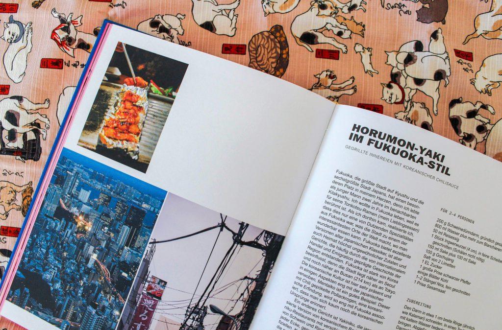 Tim Anderson, Tokyo Stories